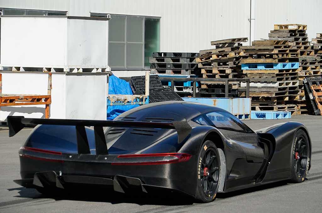 Aspark Owl-electric supercar-2