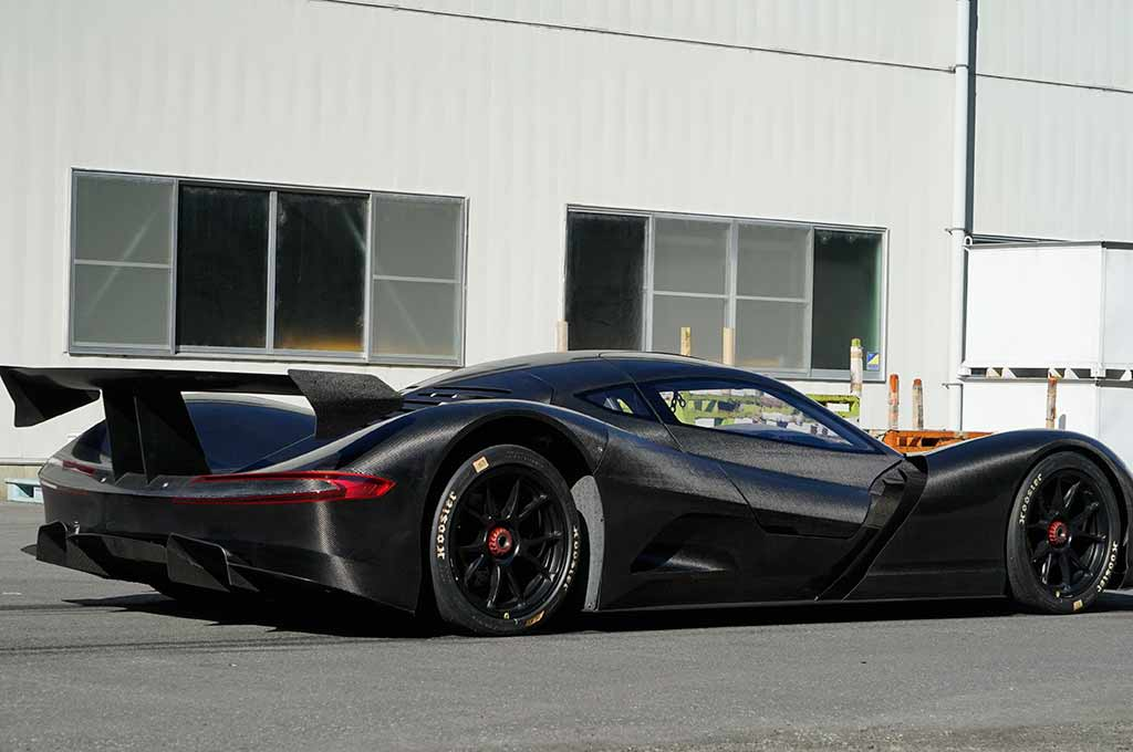 Aspark Owl-electric supercar-4