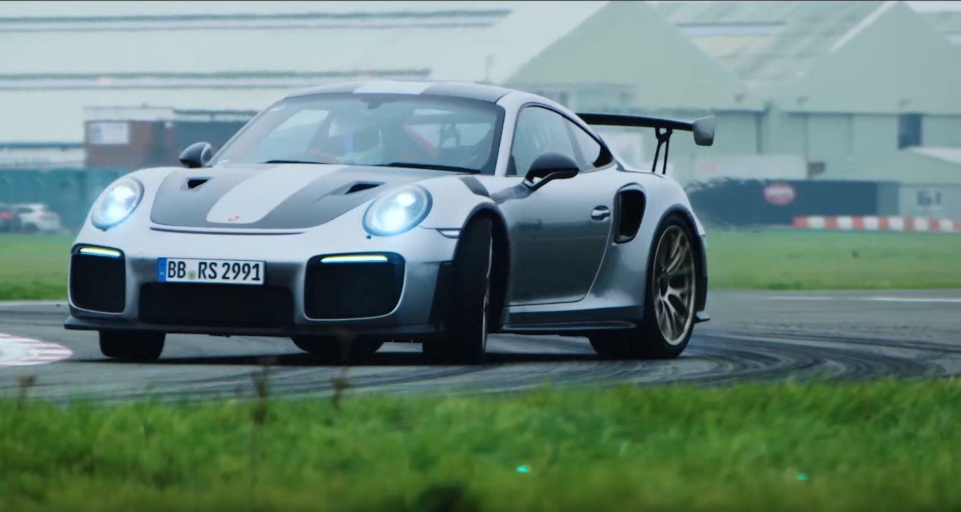 Top Gear Series 25 teaser trailer