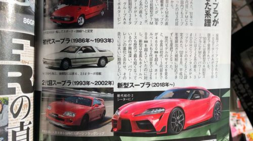 Toyota Supra racing concept-leaked-image-3