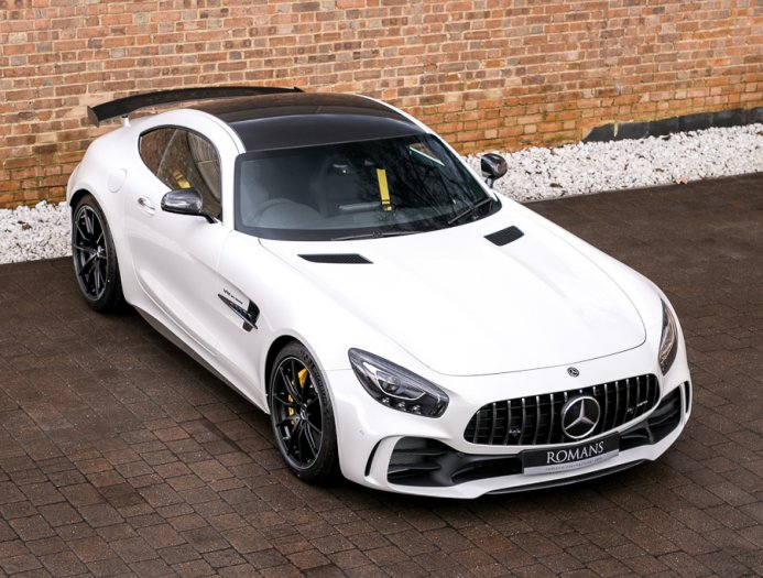Mercedes amg gtr for sale