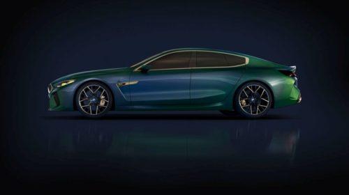 BMW-Concept-M8-Gran-Coupe-2018 Geneva Motor Show-1