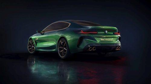 BMW-Concept-M8-Gran-Coupe-2018 Geneva Motor Show-3