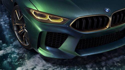 BMW-Concept-M8-Gran-Coupe-2018 Geneva Motor Show-7