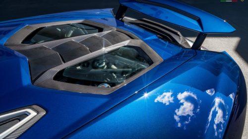 Blue-Cepheus-Lamborghini Centenario Roadster-Newport Beach-4
