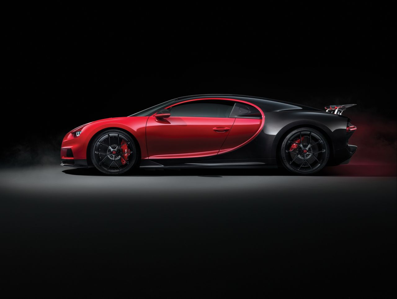 Bugatti Chiron Sport-2018 Geneva Motor Show-5