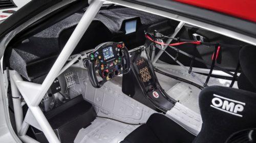Toyota Gazoo Racing Supra Concept-2018 Geneva Motor Show-6