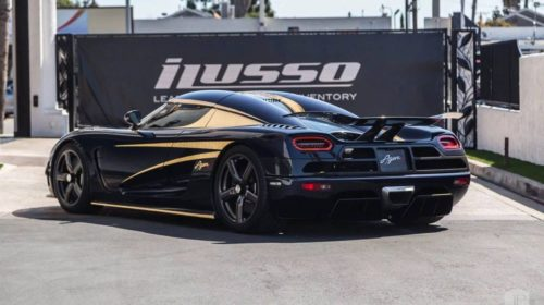 2014 Koenigsegg Agera R-for-sale-iLusso-California-2
