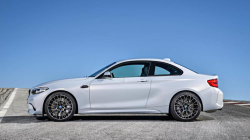 BMW M2 Competition-7