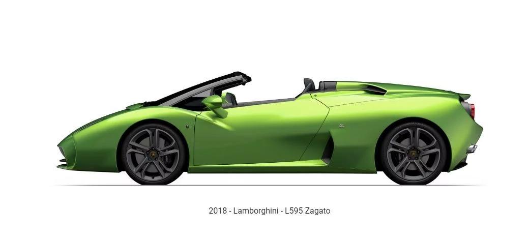 Lamborghini-L595-Zagato
