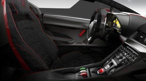 Lamborghini Veneno Roadster for sale-7