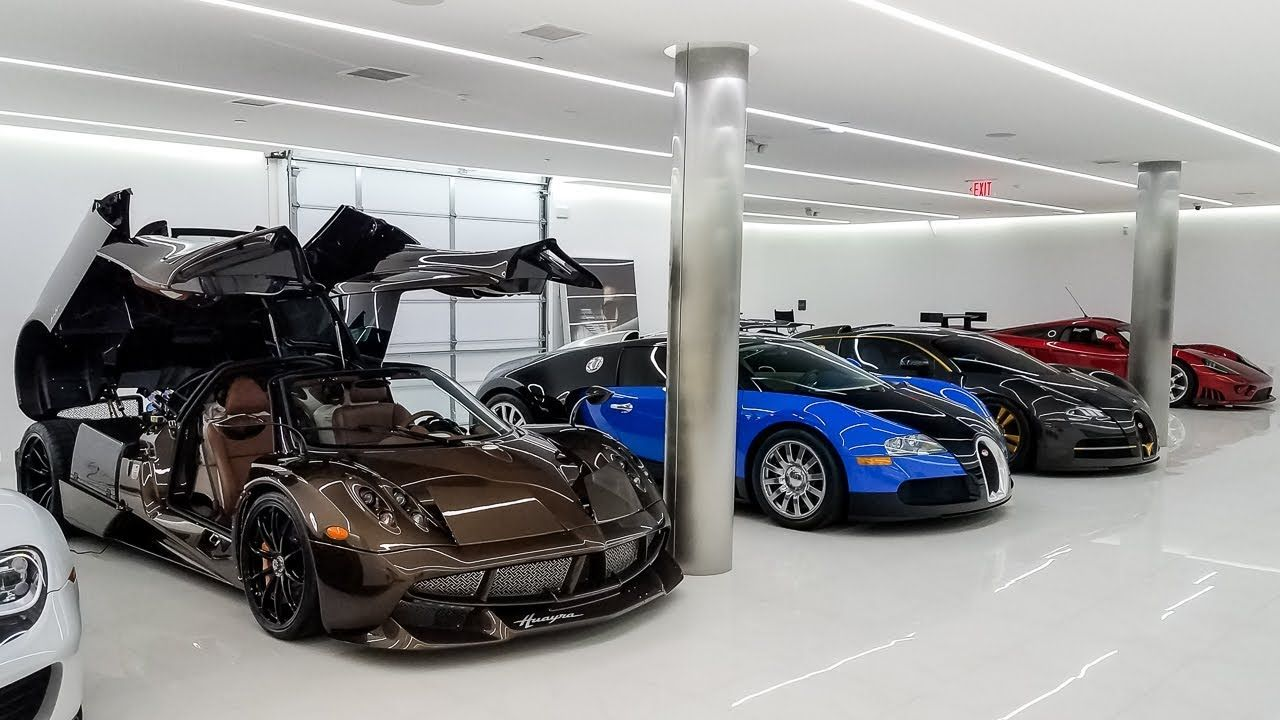 Top 5 Coolest American Supercar Owners On Instagram The Supercar Blog