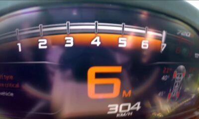 McLaren 720S-top-speed