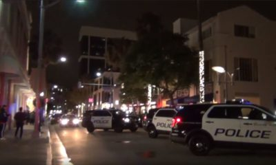 Rodeo-Drive-car-meet-Police-shut-down