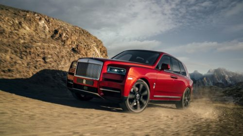 Rolls Royce Cullinan-official images-1