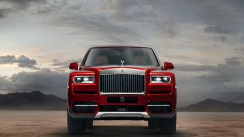 Rolls Royce Cullinan-official images-2