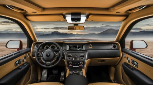 Rolls Royce Cullinan-official images-5