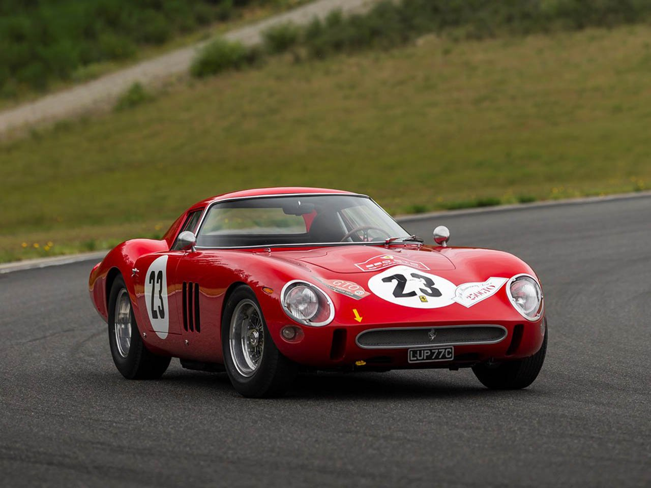 1962 Ferrari 250 GTO-Monterey-auction-1