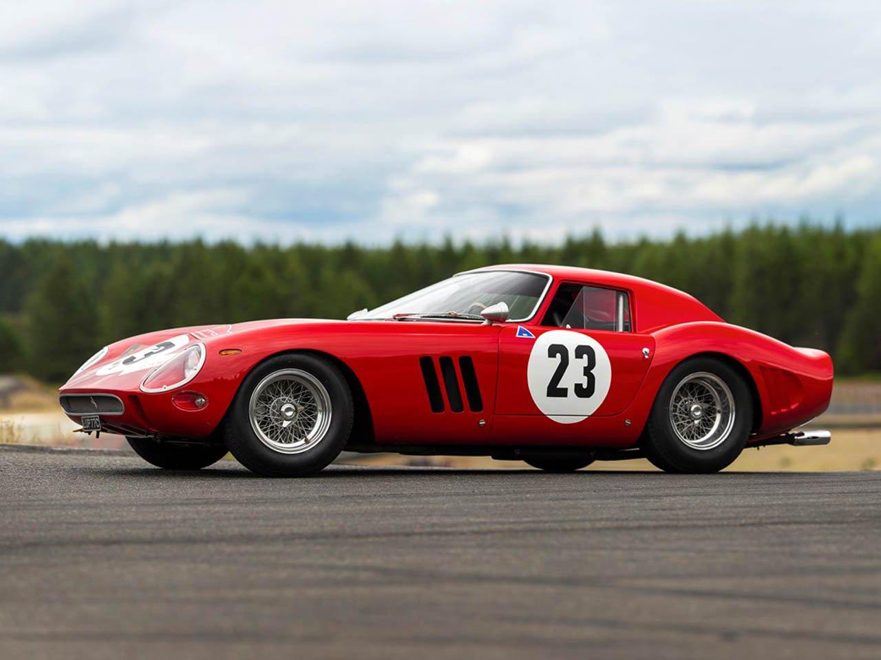 1962 Ferrari 250 GTO-Monterey-auction-2