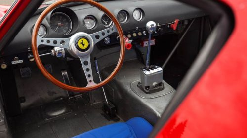 1962 Ferrari 250 GTO-Monterey-auction-5