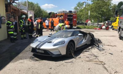 2017 Ford GT-silver-fire-Germany-1