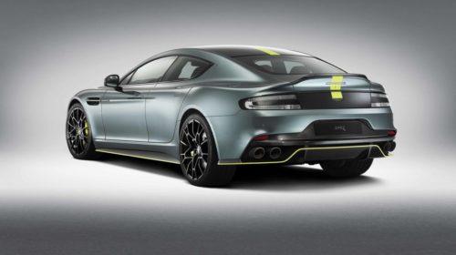 Aston Martin Rapide AMR-2