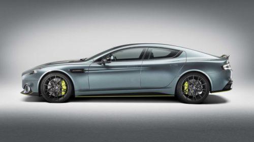 Aston Martin Rapide AMR-4
