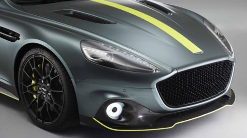 Aston Martin Rapide AMR-5