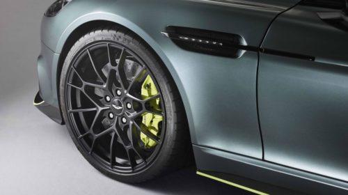 Aston Martin Rapide AMR-6