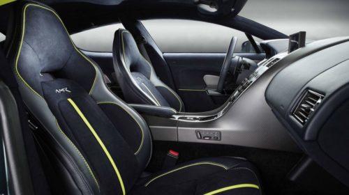 Aston Martin Rapide AMR-7