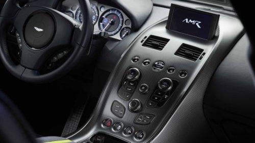Aston Martin Rapide AMR-8