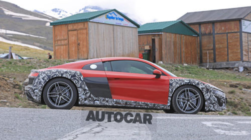 Audi R8-facelift-spy-shots-4