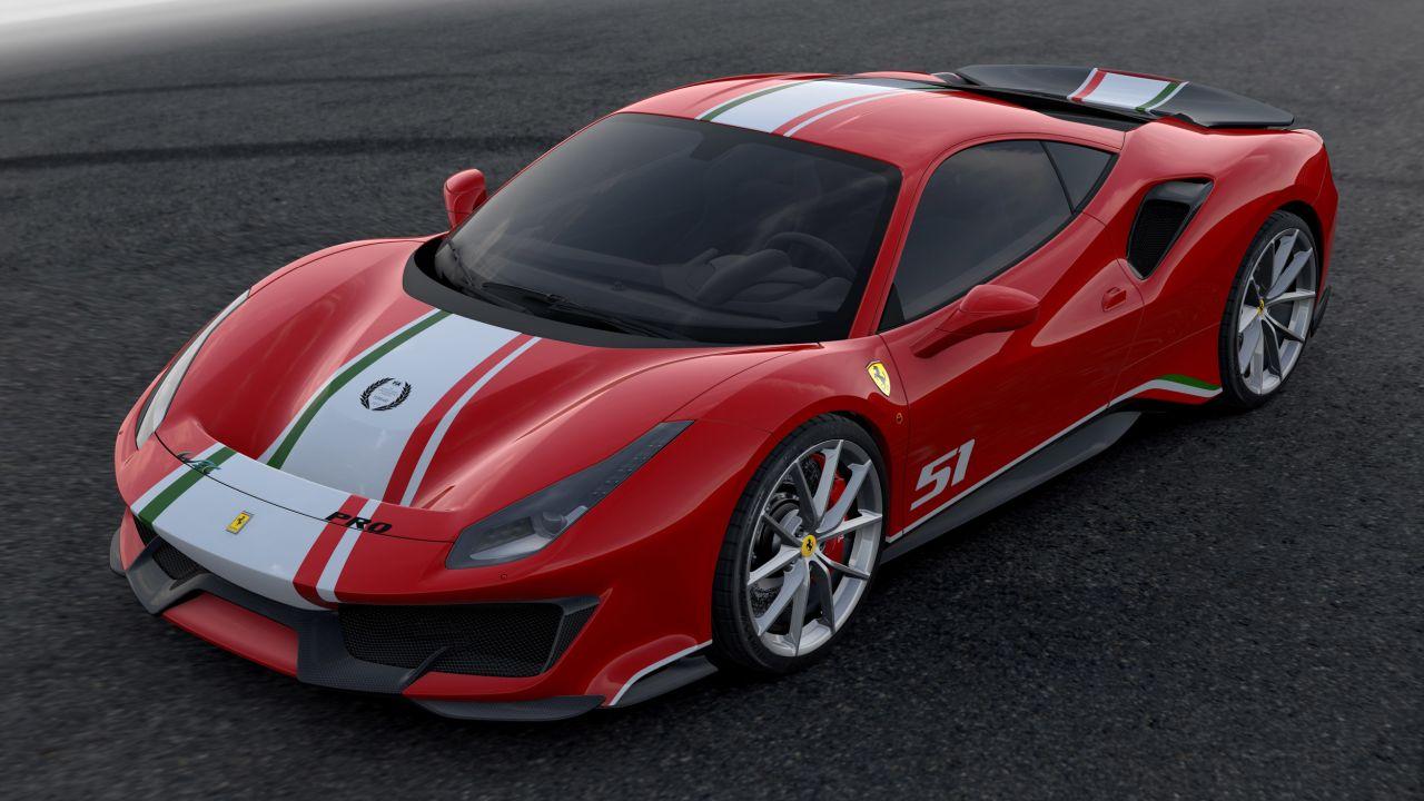 Ferrari-488-Pista-Piloti-Ferrari-2018-Le-Mans-WEC-1