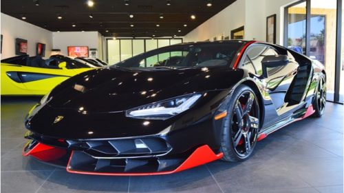 Lamborghini Centenario-for-sale-US-1