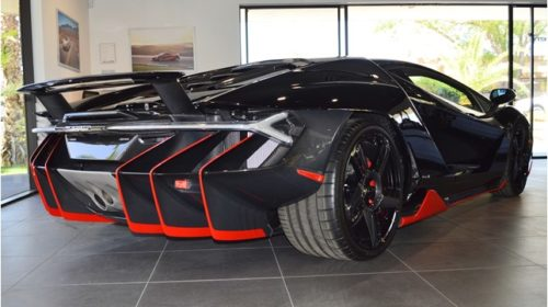 Lamborghini Centenario-for-sale-US-5