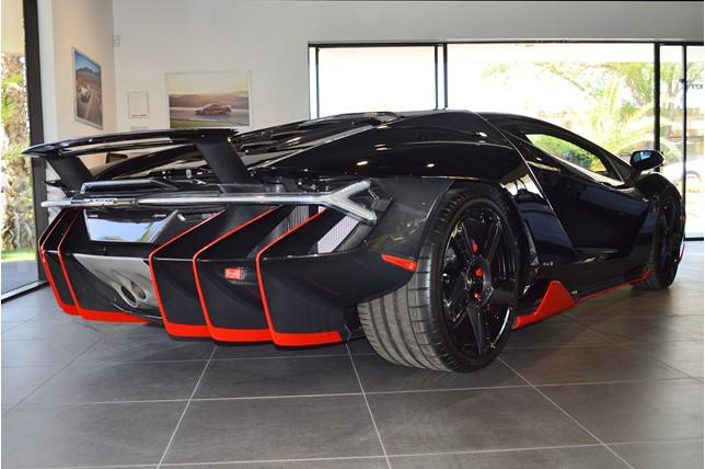 Lamborghini Centenario-for-sale-US-5