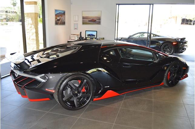 Lamborghini Centenario-for-sale-US-6