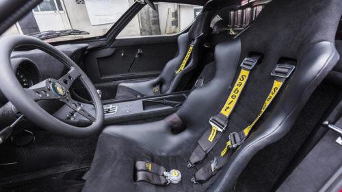 Lamborghini Miura SVR-9
