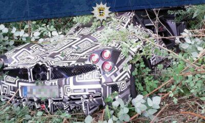 Pagani-Huayra-successor-prototype-crash-germany