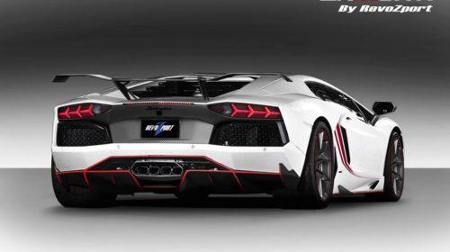 Revozport Aventador LaMotta-1