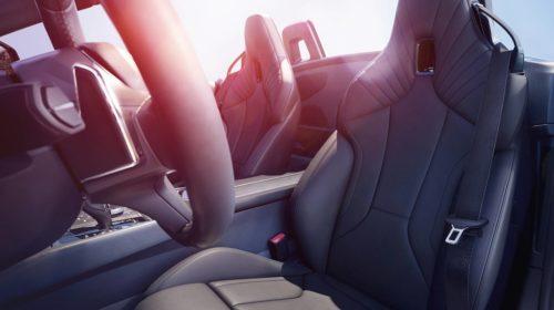 2019 BMW Z4 Roadster 7