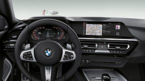 2019 BMW Z4 Roadster 8