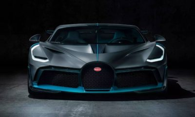 Bugatti Divo Pebble Beach 3