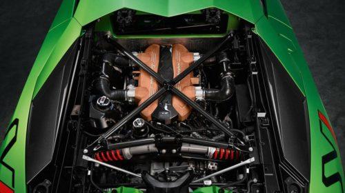 Lamborghini Aventador SVJ Pebble Beach 4.1