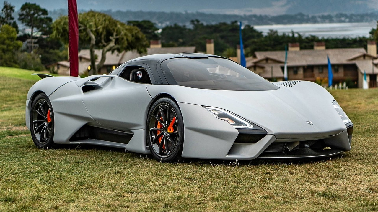SSC Tuatara Pebble Beach 01