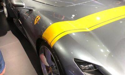 Ferrari 812 Monza SP1 1
