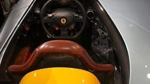 Ferrari 812 Monza SP1 2