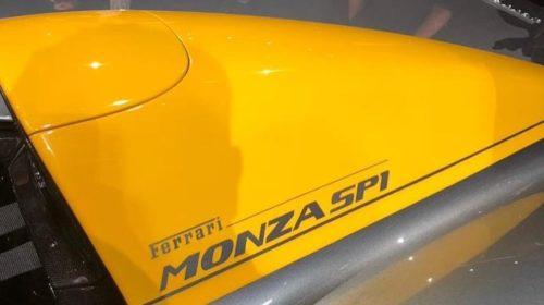 Ferrari 812 Monza SP1 3
