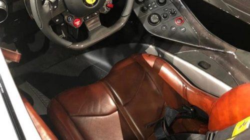 Ferrari 812 Monza SP1 4