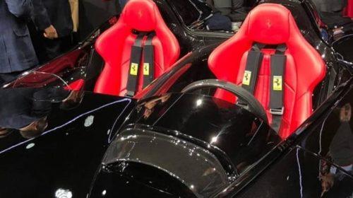 Ferrari 812 Monza SP2 4